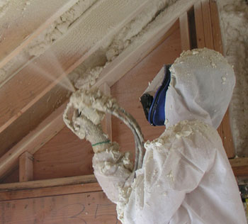 Maine home insulation network of contractors – get a foam insulation quote in ME